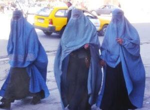 La libertà delle donne afghane è la nostra libertà. Giovedì flash mob a Venezia