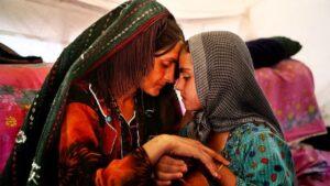 Dalla parte delle donne afghane