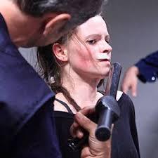 Alma non perde mai la forza nei suoi occhi. Intervista con Jennifer Ulrich