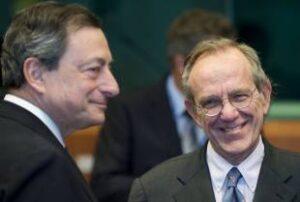 Italia a risiko MPS: come sempre