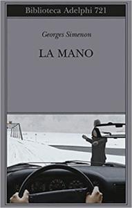Georges Simenon: la mano