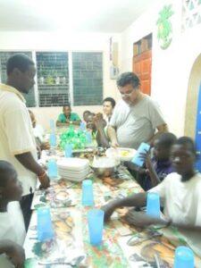 Haiti, la tragedia si ripete