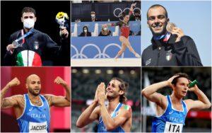 Dopo le olimpiadi cercando di pensare positivo