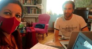 La forma dinamica di un'inchiesta. Diario dei finalisti della 10a edizione del Premio Morrione