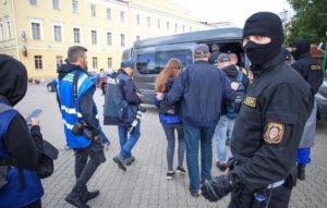 Le autorità hanno chiuso l'Associazione bielorussa dei giornalisti