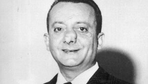 Nasceva 100 anni fa Mauro De Mauro, giornalista ucciso a Palermo nel 1970