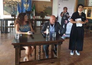 Mafia e informazione, con Giuseppe Costanza e Antonella Napoli entra nel vivo la VII edizione del festival Leali delle notizie