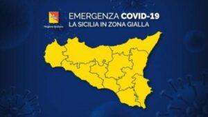 Trovare il vero perché dell'aumento dei casi Covid in Sicilia