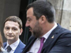 Lega, sotto inchiesta l'ideatore della macchina social del fango di Salvini