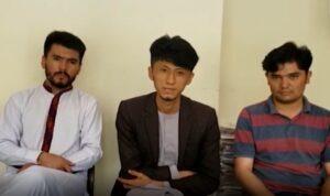 Salviamo Taqi, Jalil e Nemat. Intervista a Mohammad Jan Azad