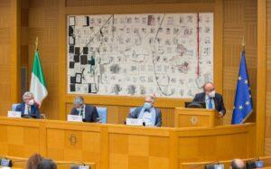 36 anni fa l'omicidio di Giancarlo Siani, il ricordo del cronista in un convegno alla Camera