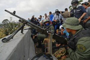 Caracas : Adios, Socialismo