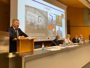 Eletto il nuovo direttivo regionale del Sindacato dei giornalisti del Trentino Alto Adige
