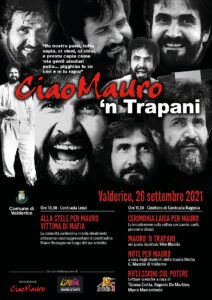 Il ricordo per Mauro Rostagno.33 anni fa veniva ucciso a Valderice (Trapani) il giornalista Mauro Rostagno. Ecco le iniziative in programma