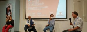 20 anni di guerra, Amal arriva a Milano