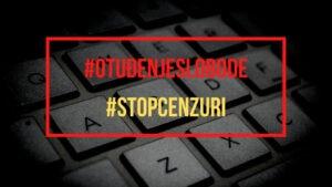 Media in Croazia, censura senza precedenti