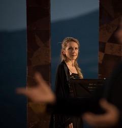 """""""Che farò senza Euridice?"""" La desolazione di Orfeo tra canto e parola, mito e contemporaneità. 'Orfeo ed Euridice. Dal mito ai giorni nostri', con Viola Graziosi"""