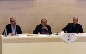 Cronisti minacciati, Giulietti ad Assisi: «Situazione preoccupante, governo e parlamento intervengano»