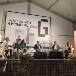 Il Festival del giornalismo Leali delle Notizie dedicato a Cristina Visintini