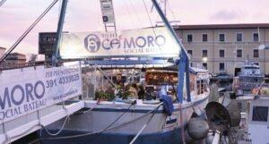 Riportiamo a galla il Ca' Moro, il ristorante gestito da persone con disabilità a Livorno