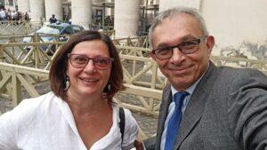 Ucsi, Vincenzo Varagona è il nuovo presidente