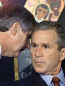 "Poca ""Intelligence"".11/09/21: i governi occidentali all'oscuro"