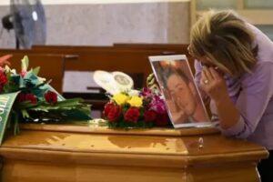 Morire per uno sguardo. Ucciso a pugni in una stazione di servizio in Puglia