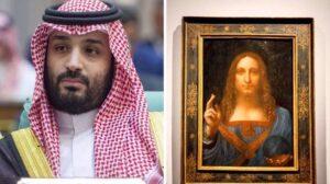 """Festa Cinema Roma 2021. """"The lost Leonardo"""": falso il quadro venduto a Bin Salman per mezzo miliardo?"""