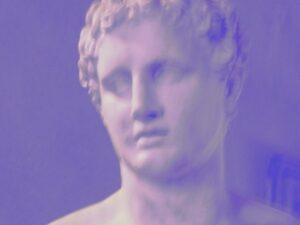 """Museo Nazionale Romano – Palazzo Altemps. """"Statuae Vivae"""", in mostra le foto di Sergio Visciano"""