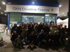 Lavoratori della Gkn incontrano i giornalisti. L'appello: si vince solo insieme