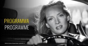 Festa Cinema Roma 2021. I film della selezione ufficiale, gli eventi e le grandi star