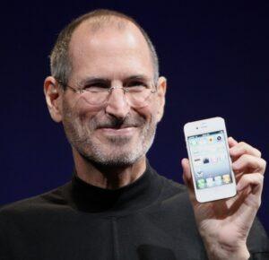 Da Steve Jobs a Giorgio Parisi, la semplicità dei geni