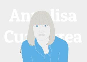 Attacchi social ad Annalisa Cuzzocrea, la solidarietà della Cpo Fnsi