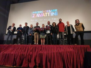 Premio Zavattini, un genere lanciato dall'AAMOD: i premiati del 2021